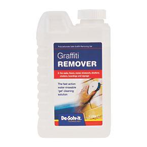 De.Solv.It Graffiti Remover 1L