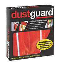 Dustguard Dust Barrier 2.15m x 950mm