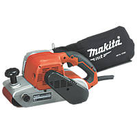 "Makita M9400 4""  Belt Sander 240V"