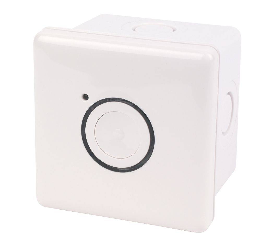 Outdoor 2 Wire Push Button Timer