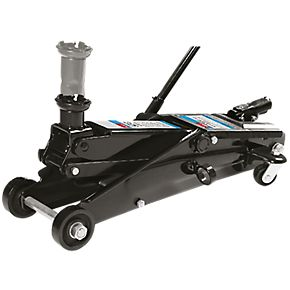 2.5 Tonne Quick Lift Trolley Jack 4x4