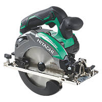 Hitachi C18DBAL/J4 165mm 18V Li-Ion Circular Saw - Bare