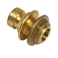 Tectite Sprint Tank Coupler 15mm x ½""