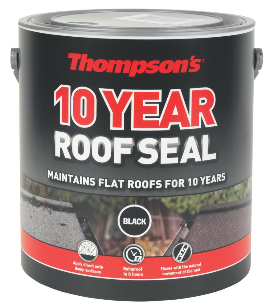 Thompson's High Performance Roof Seal 2.5L