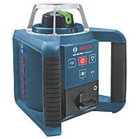 Bosch GRL300HVG Rotary Laser Level