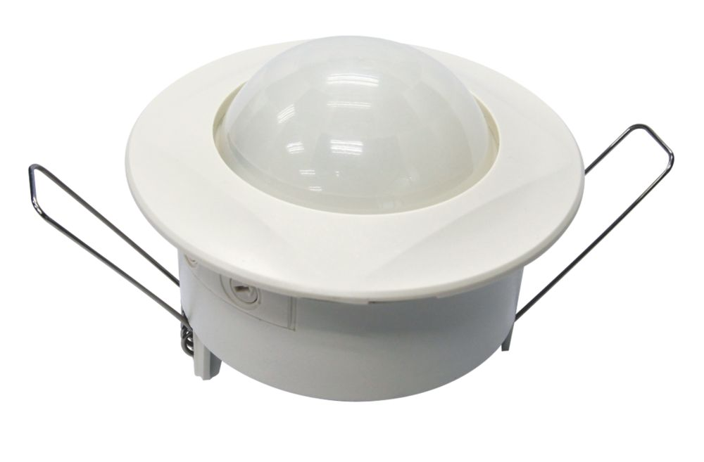 LAP Indoor Ceiling Flush PIR