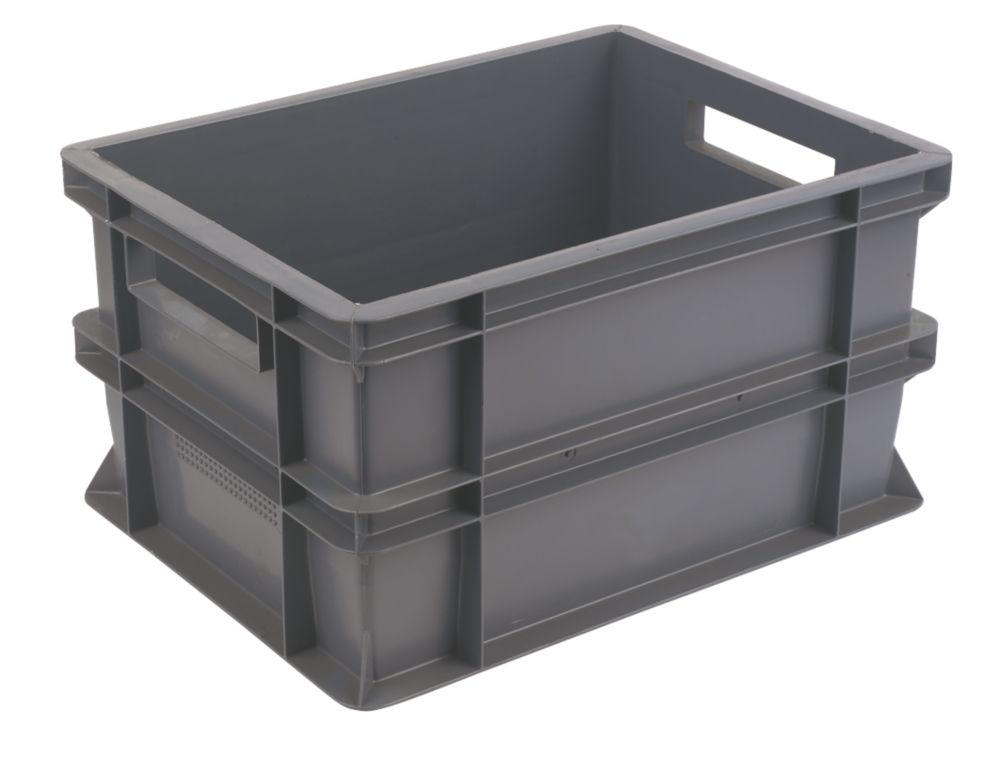 Euro Container 400 x 300 x 220mm