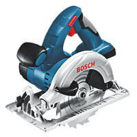 Bosch GKS 18V-LiN 165mm 18V Li-Ion Cordless Circular Saw - Bare