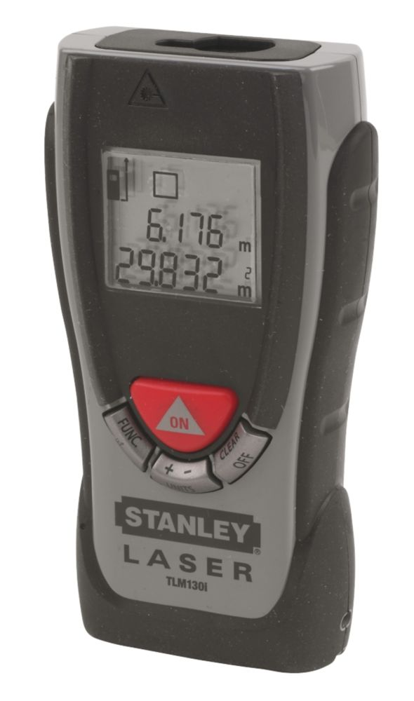 Stanley TLM 130i Laser Measurement