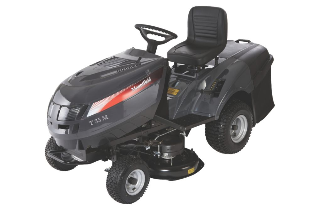 Mountfield T35M 96cm 13.5hp Ride-On Tractor Mower