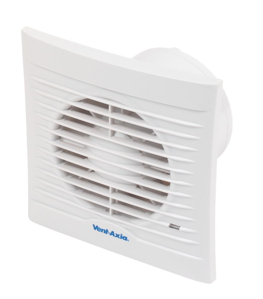 Vent Axia Silhouette Fan 100mm