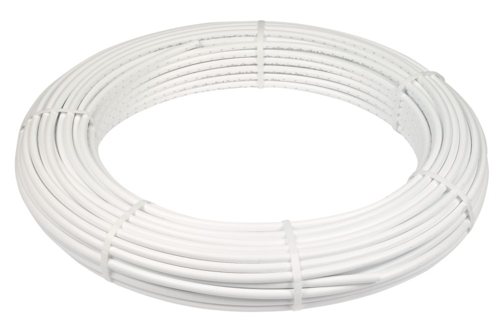 JG Speedfit Coil BPEX Barrier Pipe 15mm x 120m