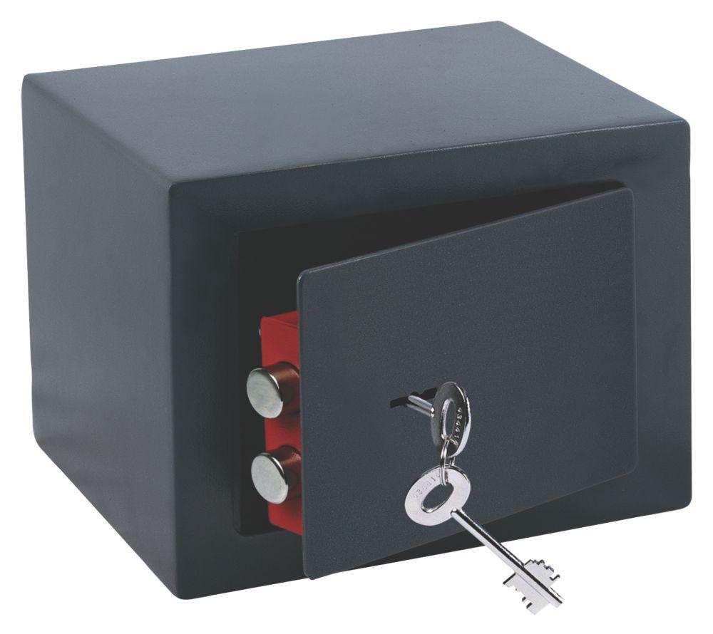 Security Safe 4.2Ltr