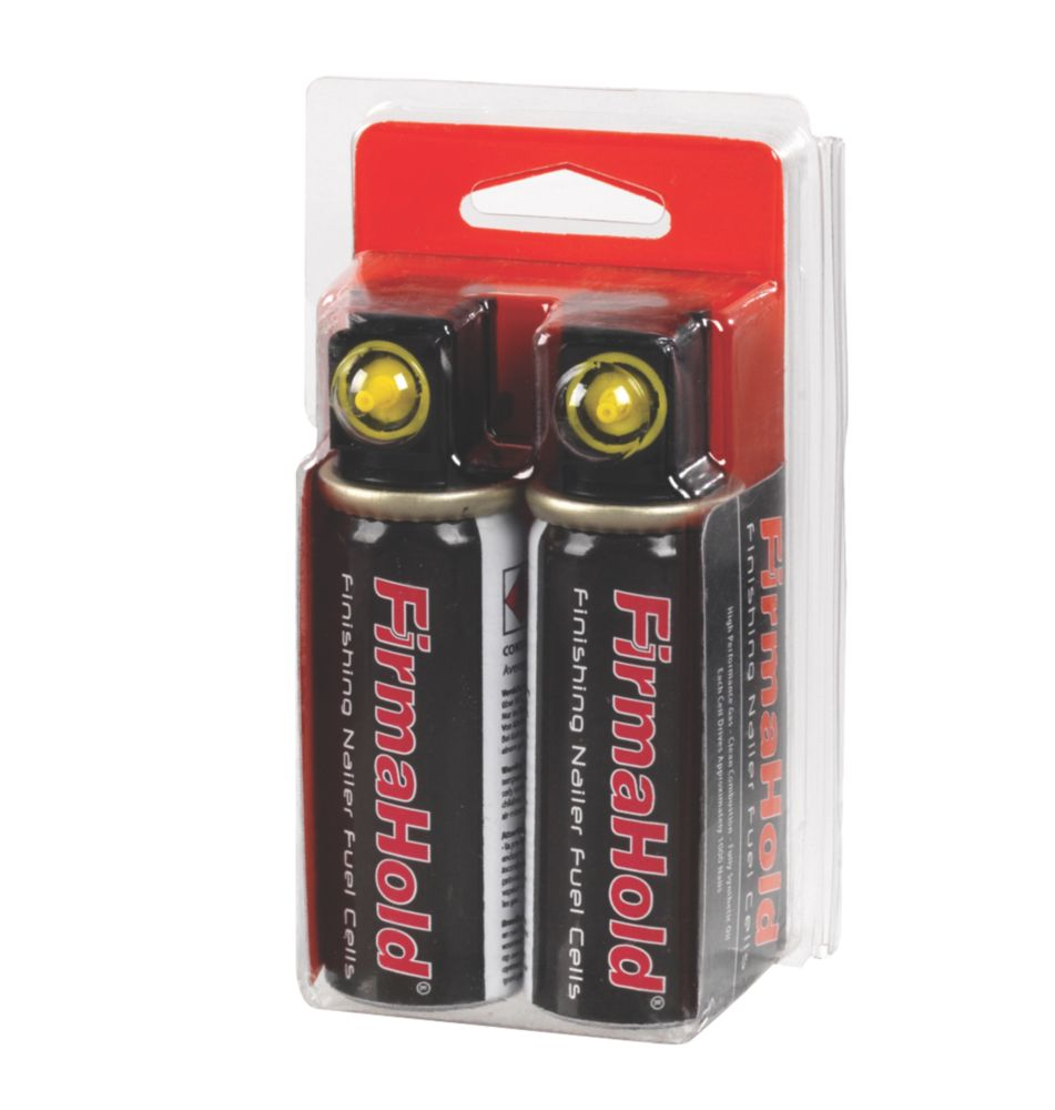 FirmaHold Finishing Nailer Fuel Cells Pack of 2