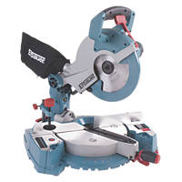 Erbauer ERB608MSW 254mm Single-Bevel  Compound Mitre Saw 230V