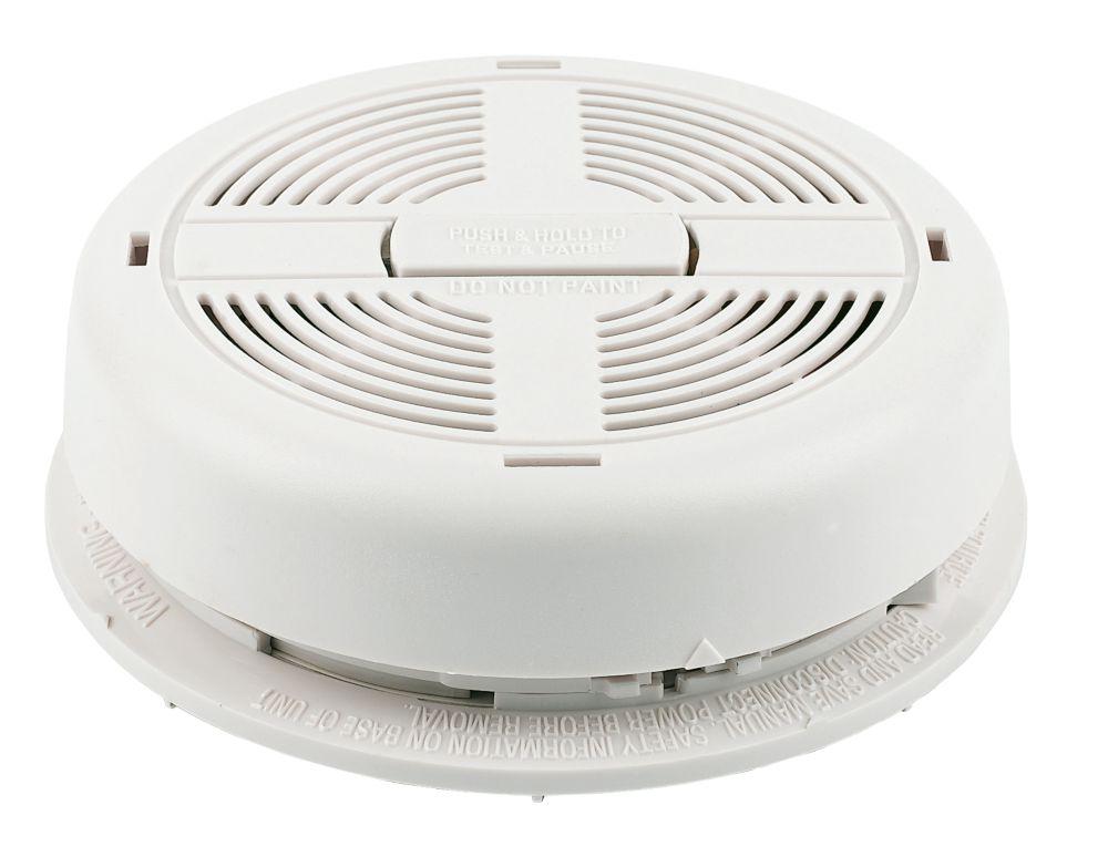 Dicon Ionisation Mains Alarm