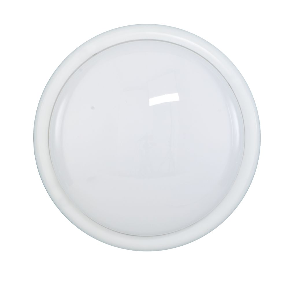 Battery Powered Push Button Wall Light 3W