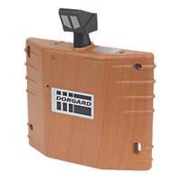Dorgard Effects Ll800 Fire Door Retainer Beech