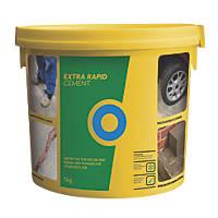 Lafarge Tarmac Extra Rapid Cement 5kg