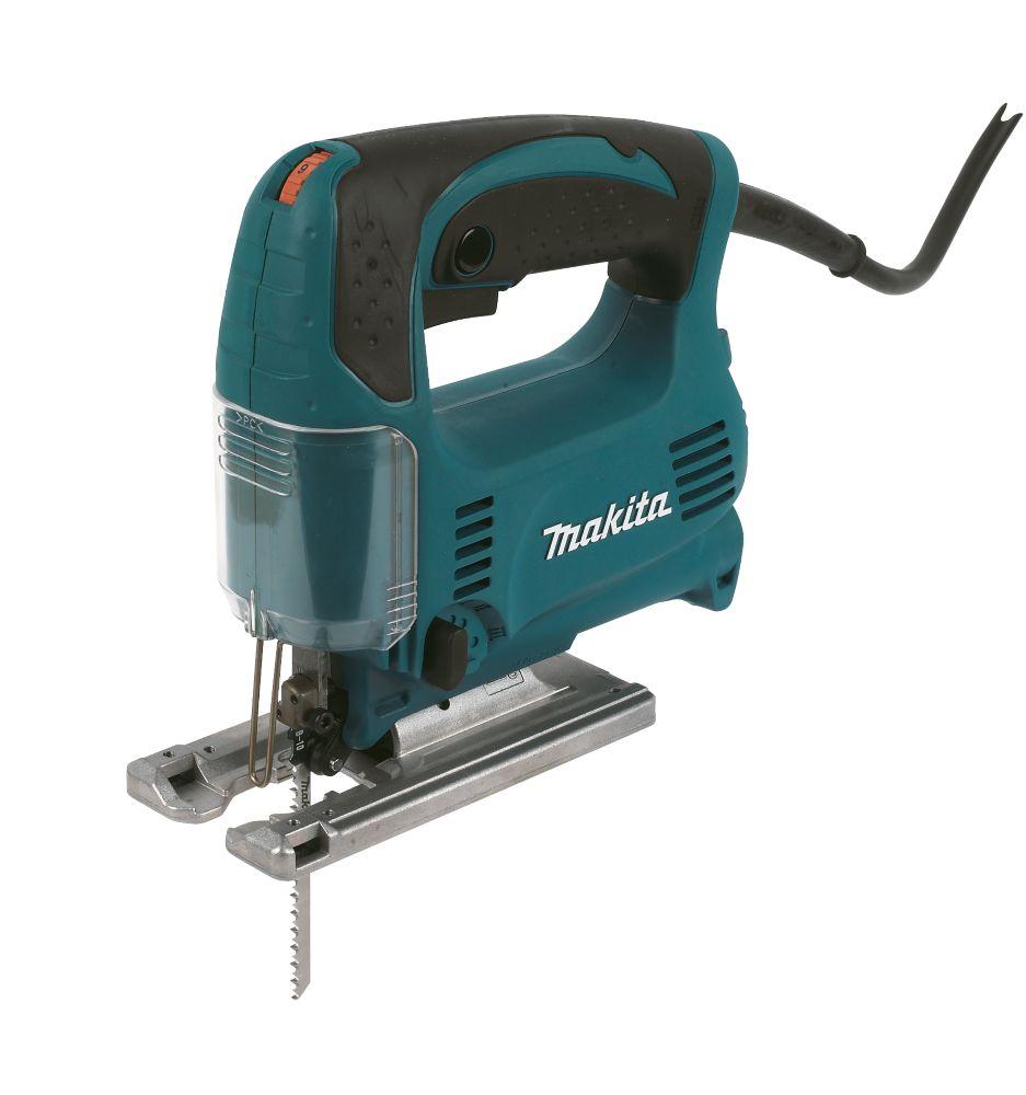 Makita 4329/1 450W 110V Jigsaw