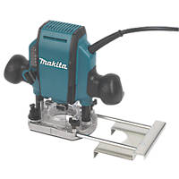 "Makita RP0900X/1 900W ¼""  Plunge Router 110V"