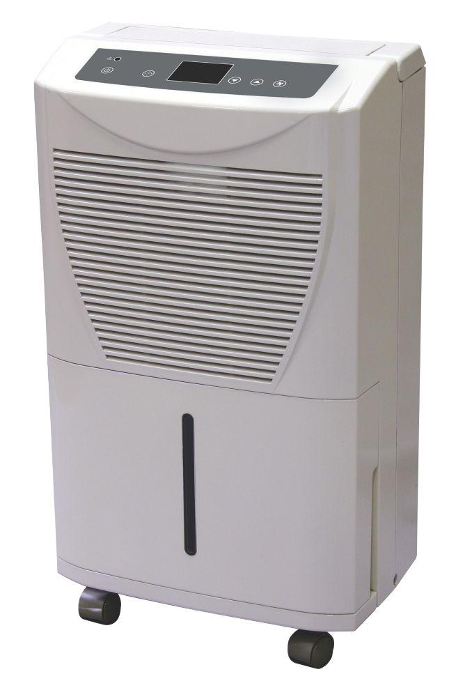 WDH-210DB-16R 16Ltr Dehumidifier
