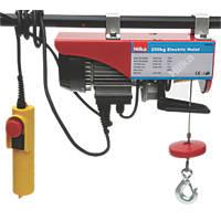 Hilka Pro-Craft 250kg Electric Hoist