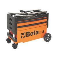 Beta Folding Tool Trolley