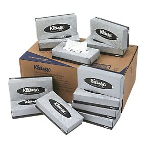 Kleenex Facial Tissues Pack of 33