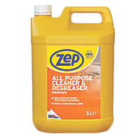 Zep Commercial All-Purpose Cleaner & Degreaser 5Ltr