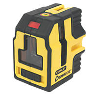 Stanley Self Levelling Cross Line & 90° Laser Level
