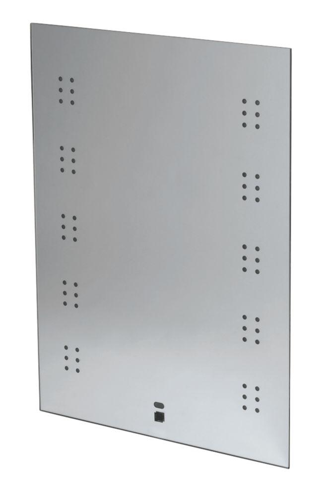 Moretti 60-LED Lit Bathroom Mirror 530 x 50 x 730mm
