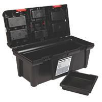 """WS-TBX7 Polypropylene Tool Box 20"""""""