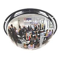 Smith & Locke Convex Ceiling Mirror 600mm