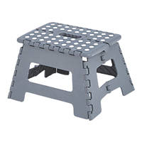 Folding Stool Polypropylene 300mm