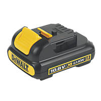 DeWalt DCB123-XJ 10.8V 1.5Ah Li-Ion XR Battery