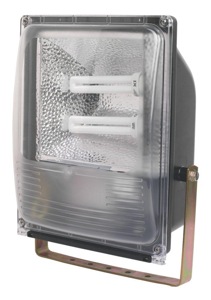 Trac Bulldog CFL 52W Floodlight