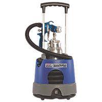 Earlex HV5500 650W HVLP Professional Paint Sprayer 220-240V
