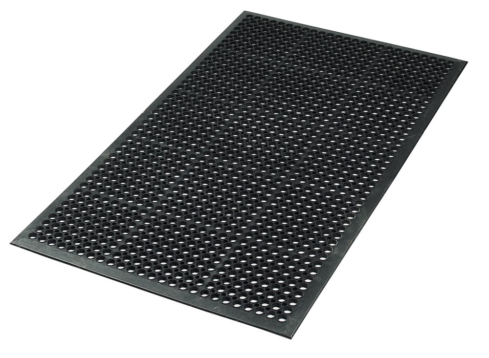 Safety Workstation Matting