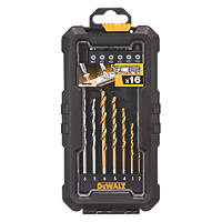 DeWalt Combination Drill & Screwdriver Bit Set 16 Piece Set