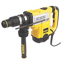 DeWalt D25601-LX 6kg SDS Max Combi Hammer 110V