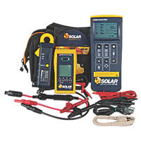 Seaward Solar PV150 Solarlink Test Kit