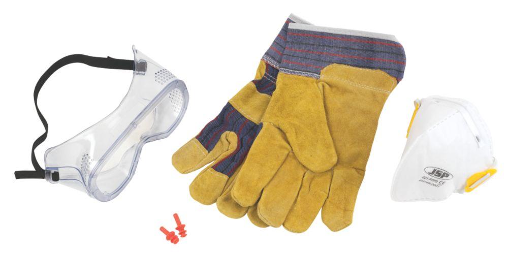 JSP Safety Kit