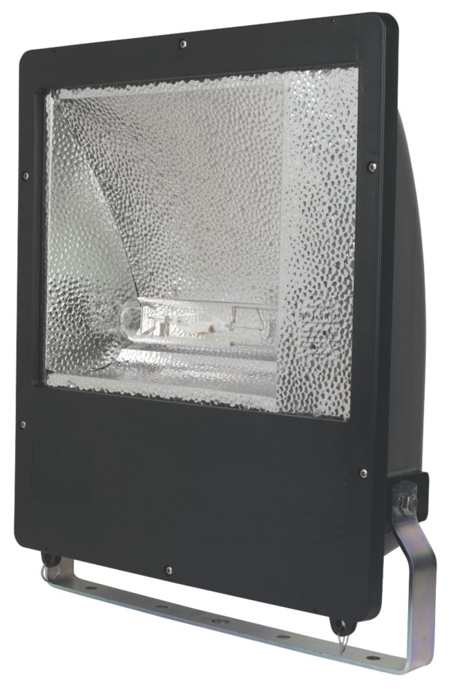 Trac UMA-Maxi Metal Halide 400W Asymmetric Floodlight