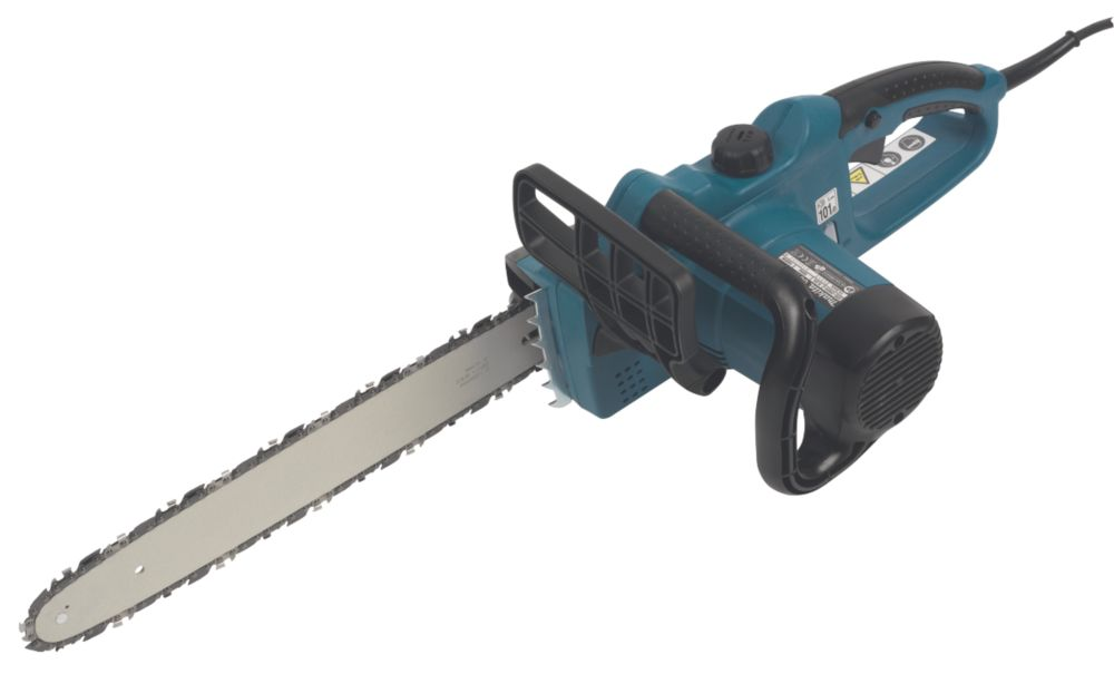 Makita UC4020A/2 40cm 1800W Electric Chainsaw 240V