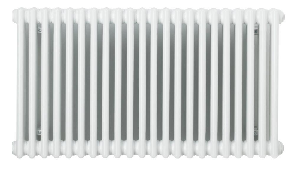 Acova Classic 2-Column Designer Radiator White 600 x 1226mm 4019BTU