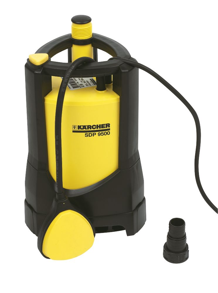 Karcher SDP9500 Dirty Water Pump 450W