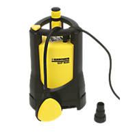 Karcher 16451120 450W Dirty Water Pump 240V
