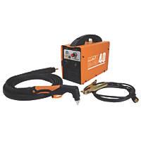 Impax IM-PMC / 40 40A Plasma Cutter 240V