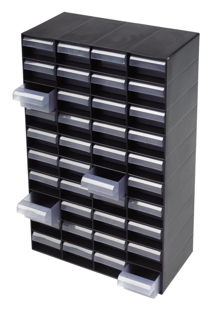 Multi-Drawer Unit with 40 Drawers